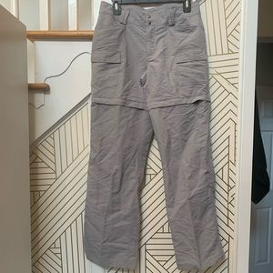 W Paramount Porter Cargo Pants - The North Face